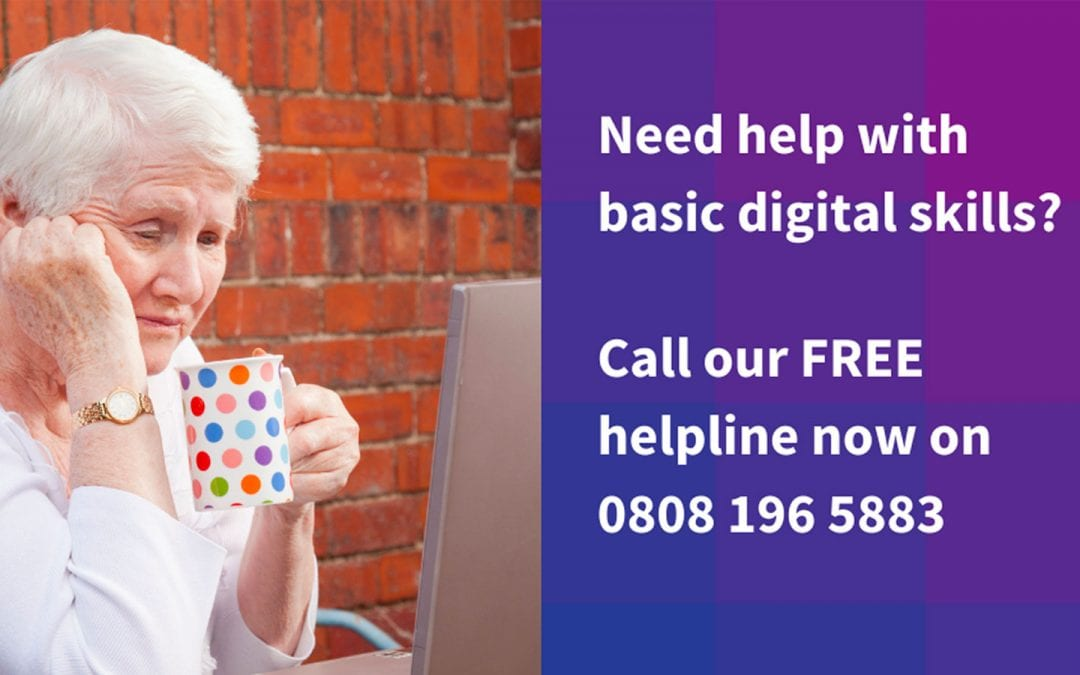 Need help with your digital skills?